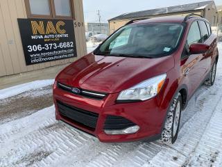 Used 2014 Ford Escape SE for sale in Saskatoon, SK