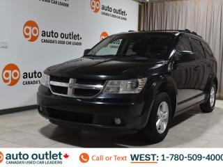 Used 2010 Dodge Journey SE FWD 2.4L Third row for sale in Edmonton, AB