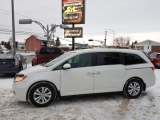 Used 2016 Honda Odyssey EX for sale in Rimouski, QC