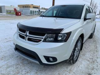 Used 2015 Dodge Journey R/T for sale in Saskatoon, SK