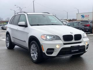 Used 2012 BMW X5 xDrive X5 35i M SPT Rims/ No Accidents for sale in Oakville, ON