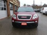 Photo of Red 2007 GMC Acadia