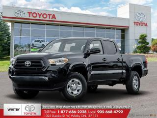 New 2020 Toyota Tacoma 4X4 Double CAB 6A FB14 for sale in Whitby, ON