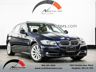 Used 2009 BMW 3 Series 335i xDrive|Navigation|Parking Sensor|Heated Leather|Sunroof for sale in Vaughan, ON