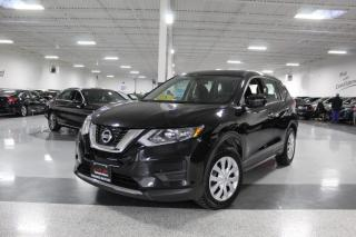 Used 2017 Nissan Rogue HEATED SEATS I REAR CAM I KEYLESS ENTRY I CRUISE I BT for sale in Mississauga, ON
