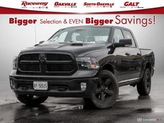 Used 2018 RAM 1500 for sale in Etobicoke, ON
