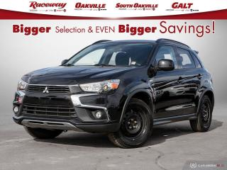 Used 2016 Mitsubishi RVR for sale in Etobicoke, ON