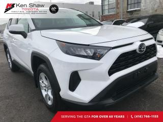 Used 2019 Toyota RAV4   AWD   for sale in Toronto, ON