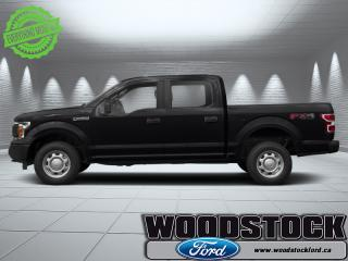 New 2019 Ford F-150 XL for sale in Woodstock, ON