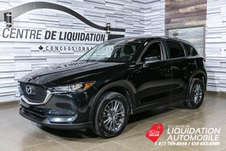 Used 2017 Mazda CX-5 GX for sale in Laval, QC