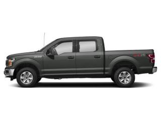 New 2020 Ford F-150 XLT for sale in Hamilton, ON