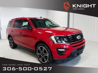 New 2020 Ford Expedition Limited  for sale in Moose Jaw, SK
