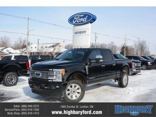 Used 2017 Ford F-250 Super Duty SRW King Ranch for sale in London, ON