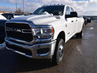 New 2020 RAM 3500 Tradesman for sale in Concord, ON