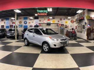 Used 2013 Hyundai Tucson GL AUTO A/C H/SEAT CRUISE 113K for sale in North York, ON