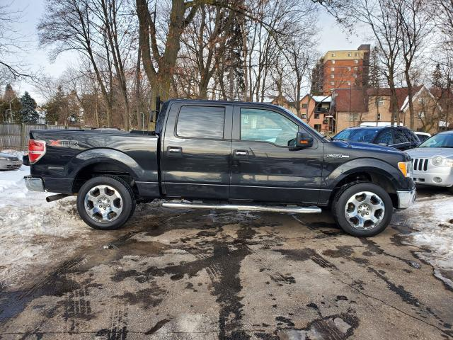 2010 Ford F-150 XTR FLEX FUEL $7700