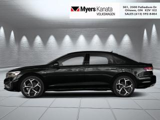 Used 2020 Volkswagen Passat HIGHLINE for sale in Kanata, ON