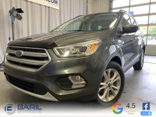 Used 2017 Ford Escape 4 portes SE, Traction avant for sale in St-Hyacinthe, QC