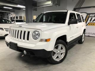Used 2013 Jeep Patriot SPORT for sale in Montreal, QC