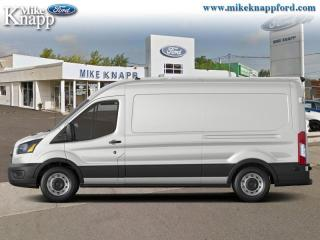 New 2020 Ford Transit Cargo Van T-250 148
