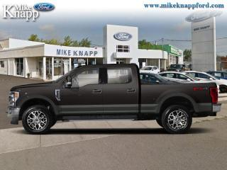 New 2020 Ford F-250 Super Duty PLATINUM for sale in Welland, ON