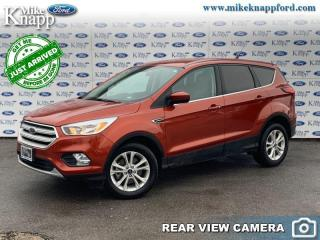 Used 2019 Ford Escape SE 4WD  - Heated Seats -  SYNC for sale in Welland, ON