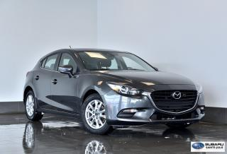 Used 2017 Mazda MAZDA3 GS for sale in Ste-Julie, QC