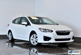 Used 2017 Subaru Impreza CONVENIENCE for sale in Ste-Julie, QC