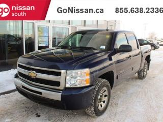 Used 2010 Chevrolet Silverado 1500 LT, CREW CAB - FINANCING AVAILABLE for sale in Edmonton, AB