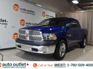 Used 2016 RAM 1500 ST 4WD 5.7L Crew Shrt box for sale in Edmonton, AB