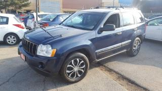 Used 2006 Jeep Grand Cherokee Laredo for sale in Toronto, ON