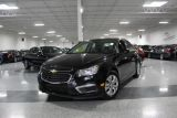 Photo of Black 2016 Chevrolet Cruze
