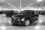 Photo of Black 2015 Cadillac ATS