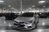 Photo of Silver 2017 Chevrolet Cruze