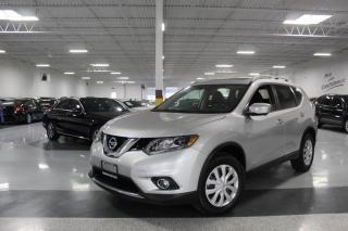 Used 2015 Nissan Rogue SL PREMIUM AWD I NO ACCIDENTS I NAVIGATION I 360 CAM for sale in Mississauga, ON