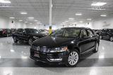 Photo of Black 2014 Volkswagen Passat