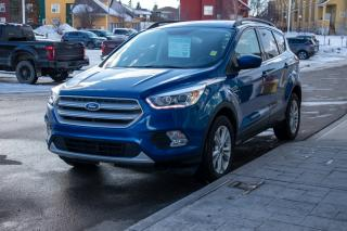 Used 2019 Ford Escape SEL LEATHER,AWD,1.5L,PWR GATE,8