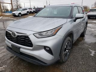 New 2020 Toyota Highlander XLE for sale in Etobicoke, ON