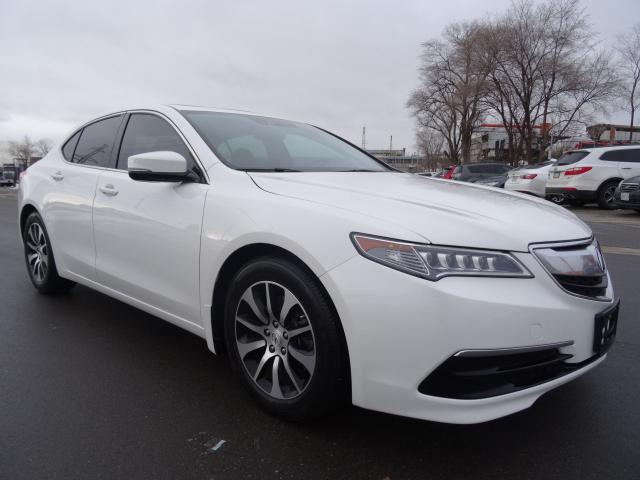 2016 Acura TLX TECH*NAVIGATION*CAMERA*BLIND SPOT*