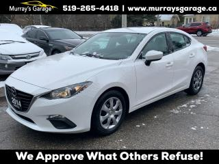 Used 2014 Mazda MAZDA3 i Sport AT 4-Door for sale in Guelph, ON
