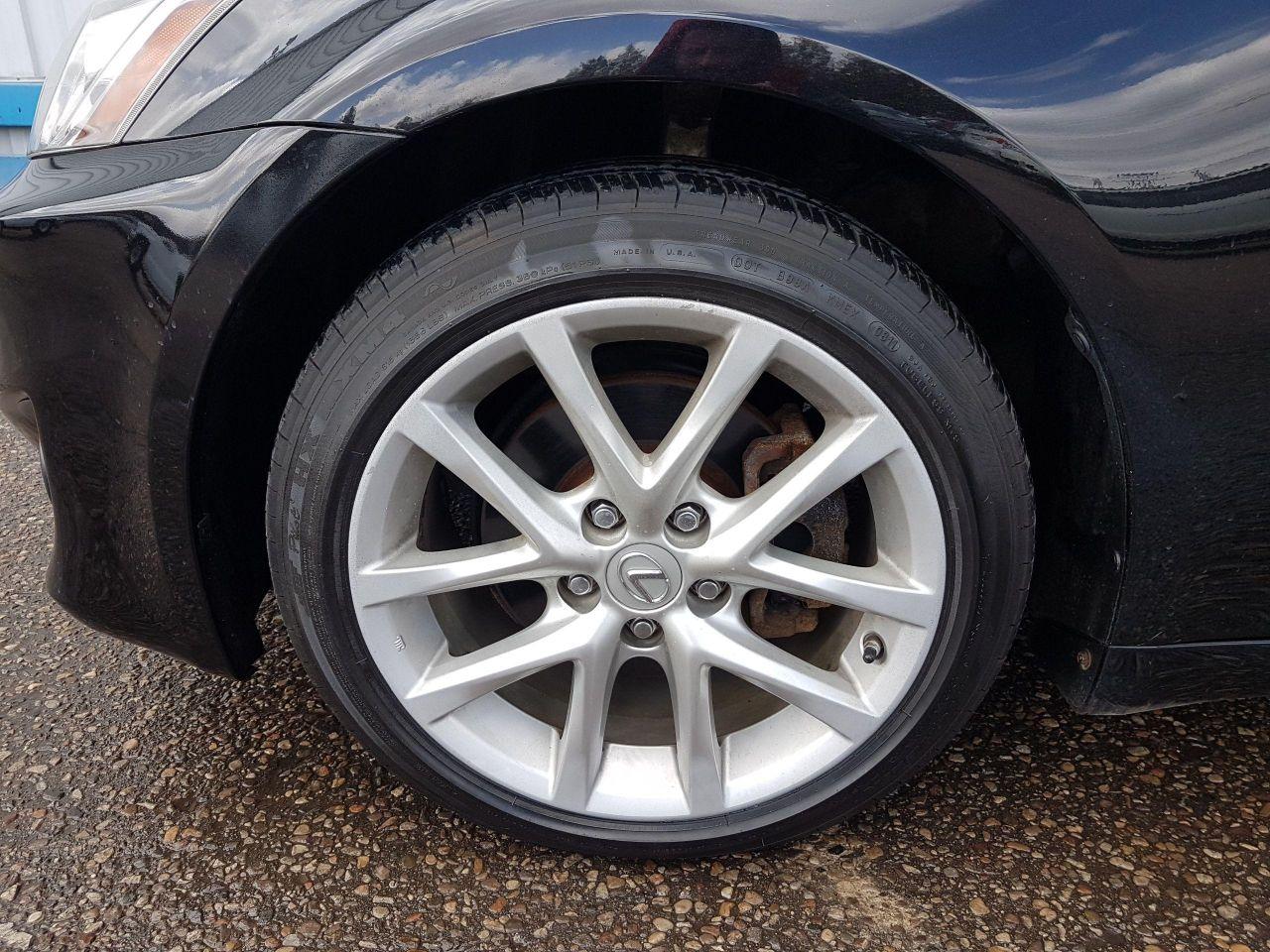 2013 Lexus IS 250