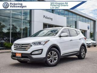 Used 2016 Hyundai Santa Fe Sport PREMIUM! AWD!! for sale in Pickering, ON