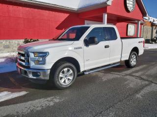 Used 2015 Ford F-150 XL for sale in Cornwall, ON