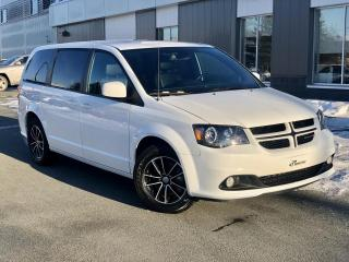 Used 2019 Dodge Grand Caravan GT  ''CUIR''  HAYON ET PORTES COUL. AUTO for sale in Ste-Marie, QC