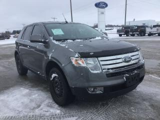 Used 2010 Ford Edge Limited   AS IS for sale in Harriston, ON