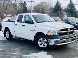 Used 2015 RAM 1500 SXT QUAD  ceci est un 2016   89$/sem. for sale in Ste-Marie, QC