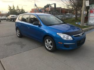 Used 2009 Hyundai Elantra Touring safety+3 years warranty included for sale in Toronto, ON