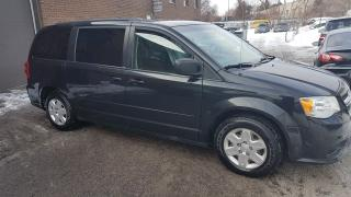 Used 2013 Dodge Grand Caravan SE for sale in North York, ON