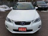 2012 Lexus CT 200h Premium FWD Photo34