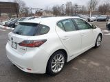 2012 Lexus CT 200h Premium FWD Photo37